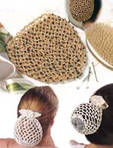 Crochet Snoods