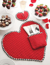All You Need Is Love Table Set
