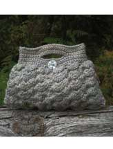 Shell Stitch Bag