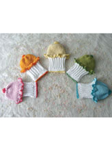 Cupcake Wash Cloth or Mitt or Puppet