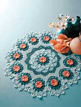 Chantilly Doily