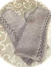 Elegant Fingerless Gloves in Two Lengths