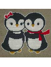 PengyHugs Wall Hanging