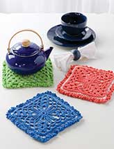 Triple-Thick Pot Holder
