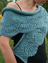 Bliss Shawl