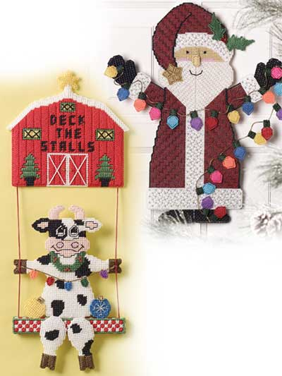 Christmas Wall Hangings