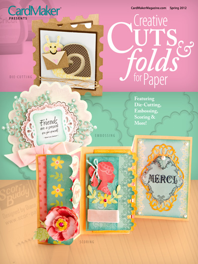 Creative Cuts & Folds for Paper