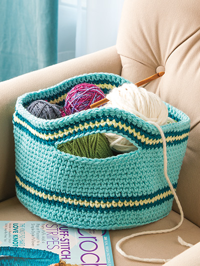 Aruba Storage Basket