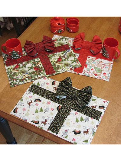 Quilting Holiday Amp Seasonal Patterns Christmas