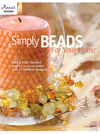 Simply Beads for Your Home