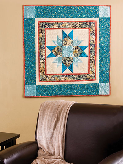 Quilting Wall Quilt Patterns Seasonal Patterns