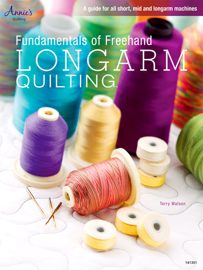 Fundamentals of Freehand Longarm Quilting