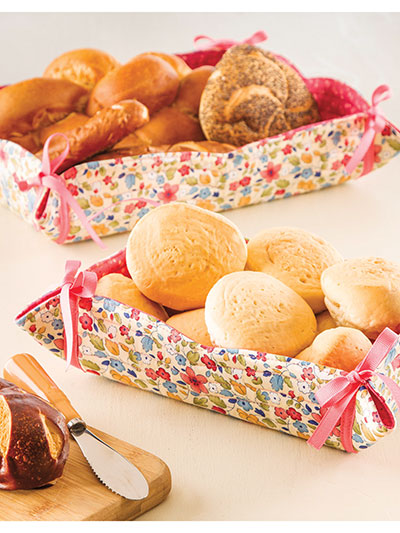 Nesting Bread Baskets