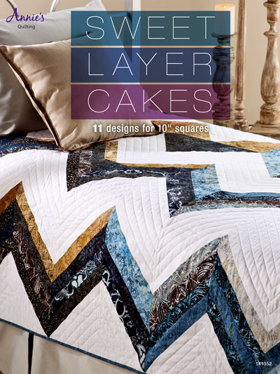 Sweet Layer Cakes