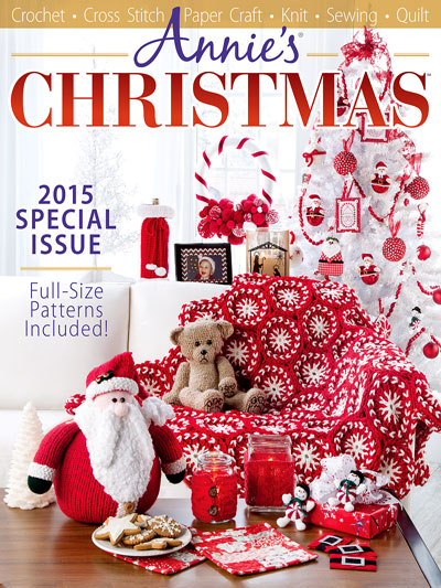 Annie's Christmas Special 2015