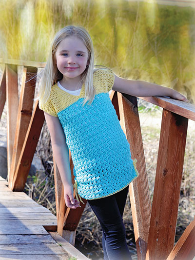 Savannah Smiles Tunic