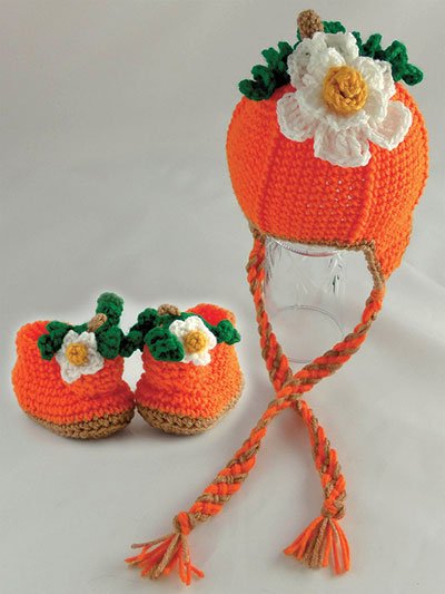 Pumpkin Set