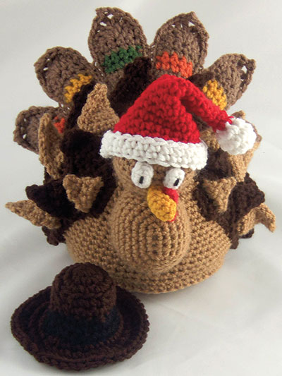 Holidurkey Turkey Decoration