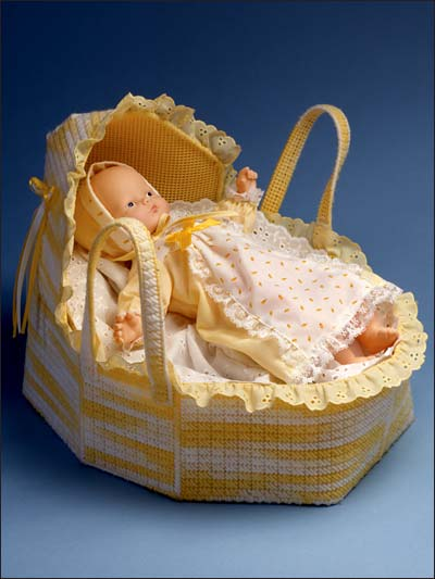 Dolly Bassinet