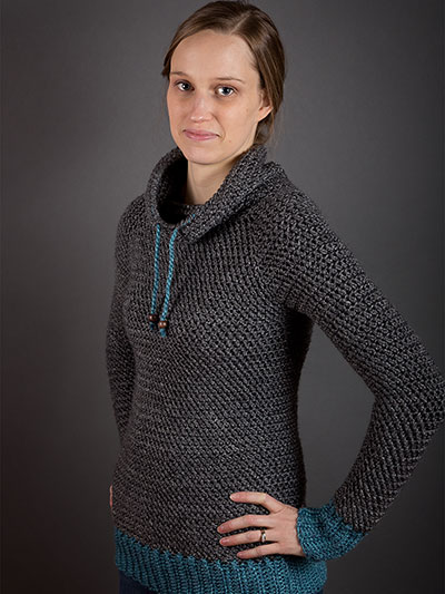 My Favorite Pullover - Adult