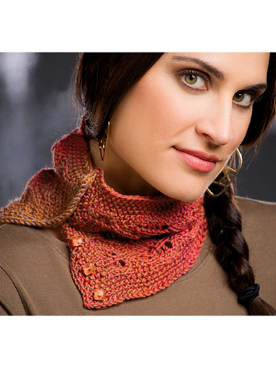 Atherston Cowl