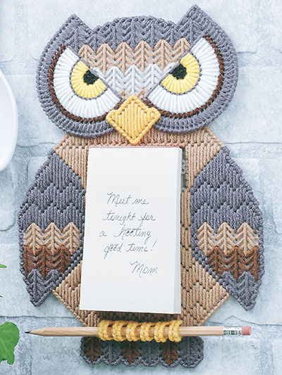 Message Owl