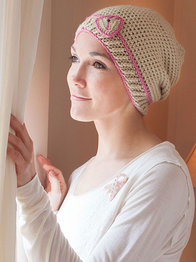 Banded Slouch Hat