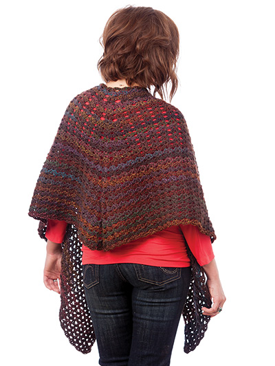 Annie's Signature Designs: Simple & Easy Readers Wrap Crochet Pattern