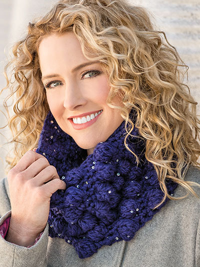Merry Cowl Pattern