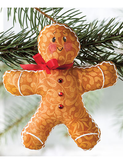 Gingerbread Cheer