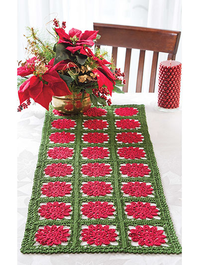 Festive Table Runner
