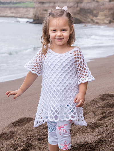 ANNIE'S SIGNATURE DESIGNS: Albina Crochet Pattern