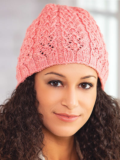 Bellwind Hat Knit Pattern
