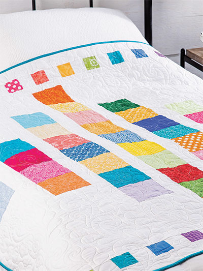 Oh So Charming Quilt Pattern