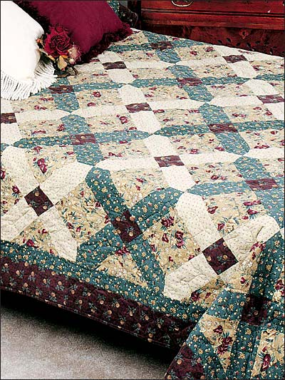 Home Front Quilt