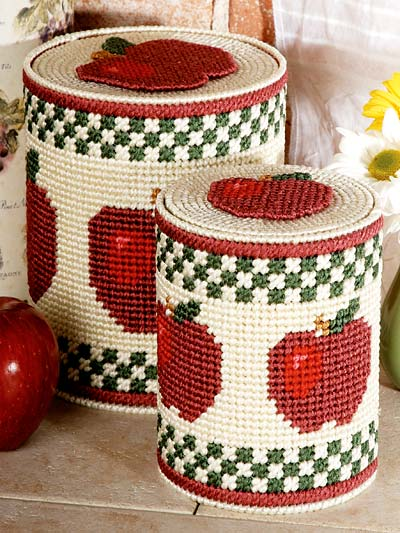 Apple Container Covers