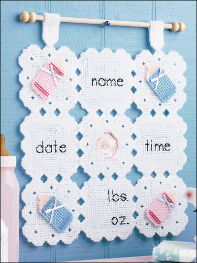 Birthdate Sampler
