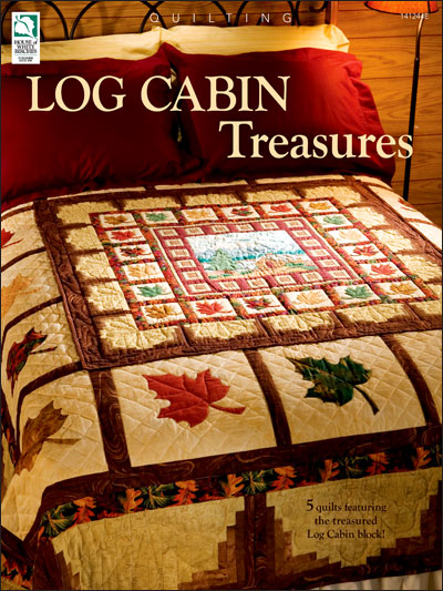 Log Cabin Treasures