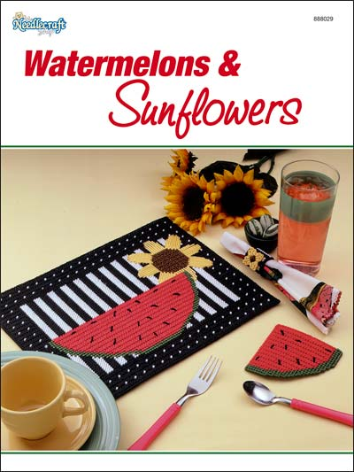 Watermelons & Sunflowers