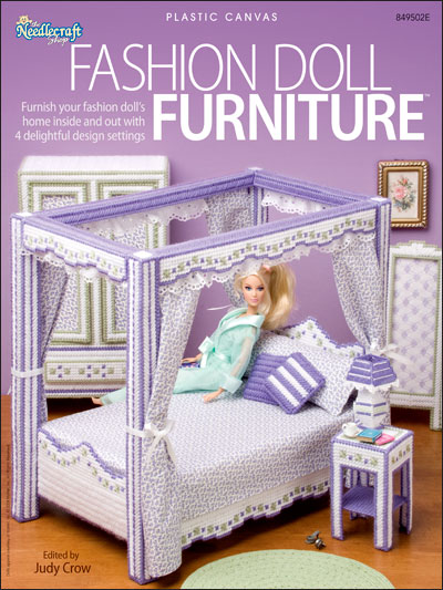 Fashion Doll Furniture