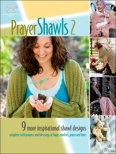 Prayer Shawls 2