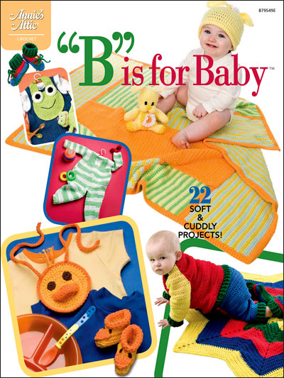 """B"" is for Baby"