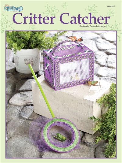 Critter Catcher/Critter Keepers