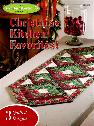 Christmas Kitchen Favorites!