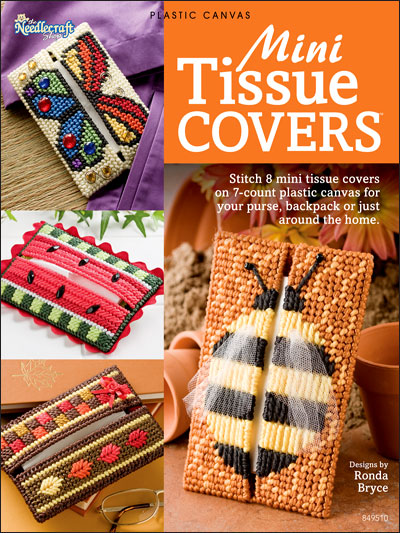 Mini Tissue Covers