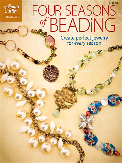 Four Seasons of Beading