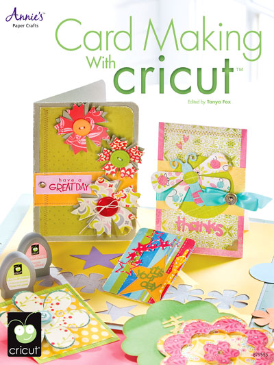 Card Making With Cricut™