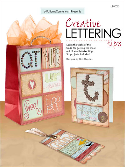 Creative Lettering Tips