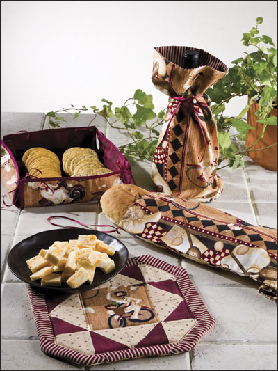 Cookie Tray Set