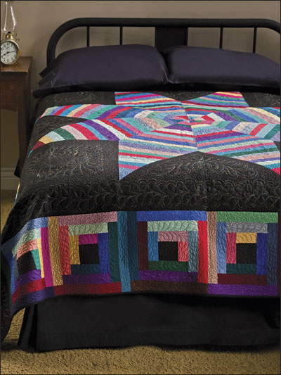 Quilting Bed Quilt Patterns Amish Quilt Patterns